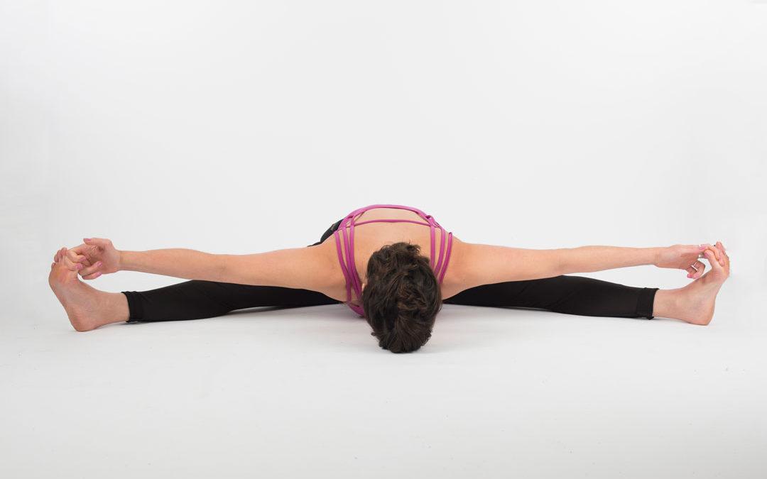 7 redenen om onmiddelijk met yoga te beginnen